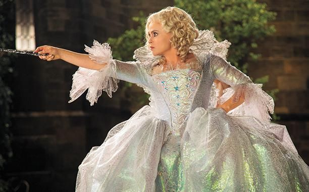 Fairy Godmothers 13 Who Have Us Under Their Spell Krestnaya Feya