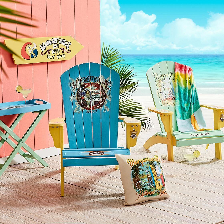 margaritaville patio furniture decor
