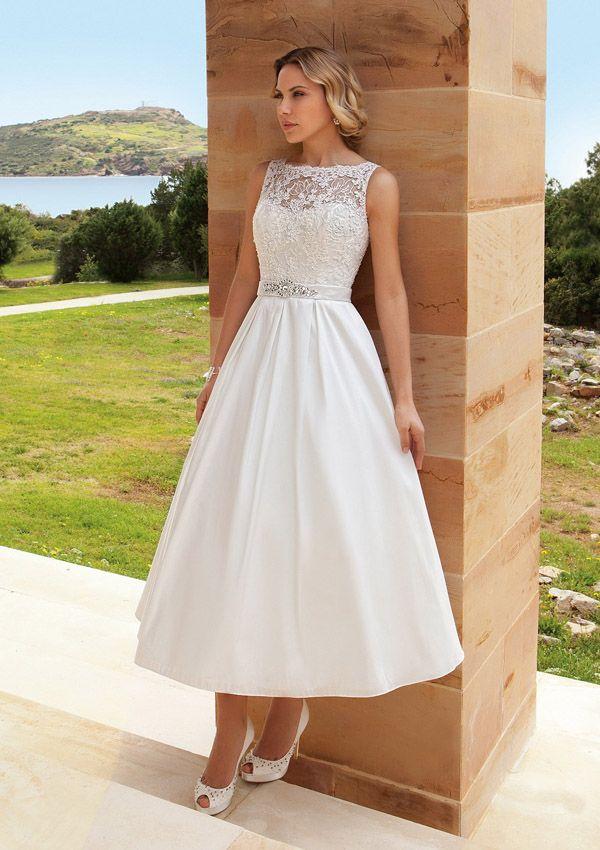 Demetrios Brautkleider | Brautkleider für ältere damen ...