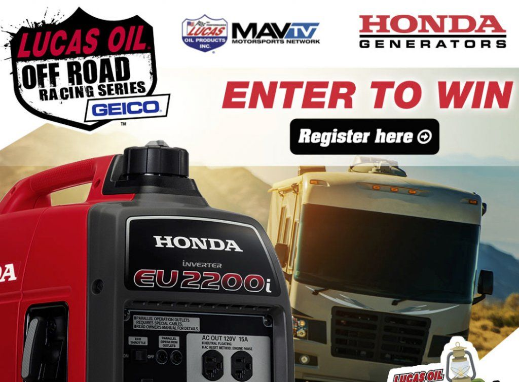 Grand Prize A Honda Eu2200i Generator Valued At 1 149 95 Submit The Entry Now To Qualify For The Win Honda Honda Generator Best Portable Generator