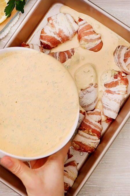 Photo of Schweinefilet in Currycreme Rezept KÖSTLICH