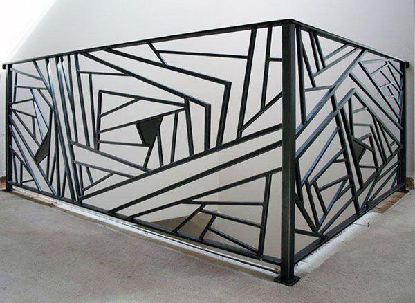 Diseños De Barandales Modernos Contemporaneos Barandal