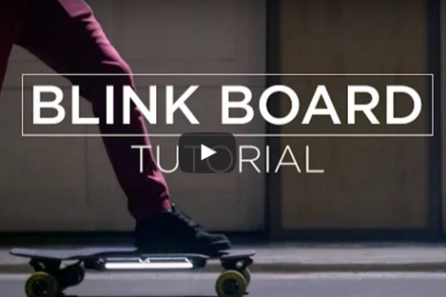 Blink Board Tutorial | PET