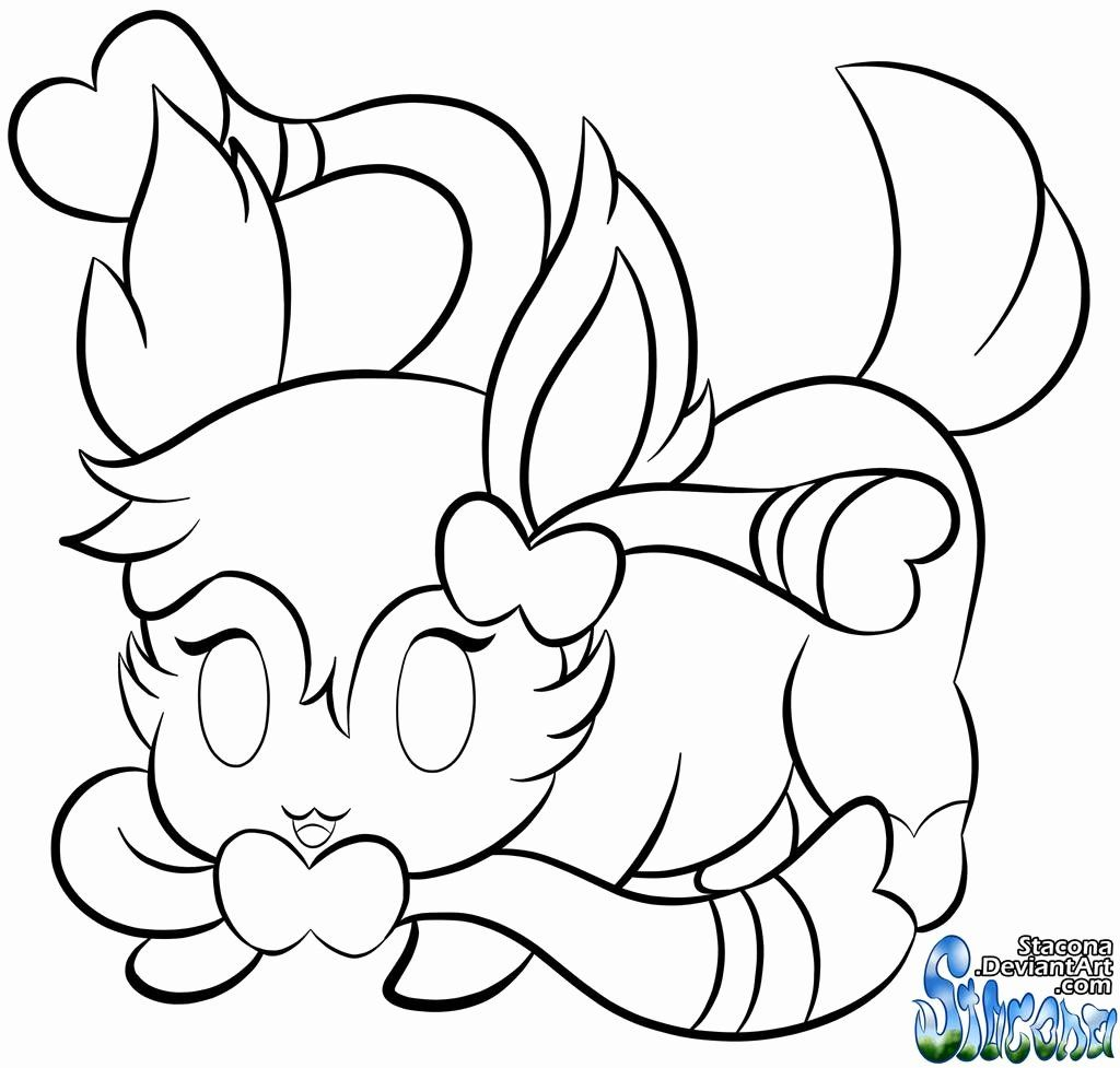 Kawaii Pokemon Coloring Pages Lovely Chibi Sylveon Colouring Page By Stacona On Deviantart Pokemon Coloring Pages Pokemon Coloring Animal Coloring Pages