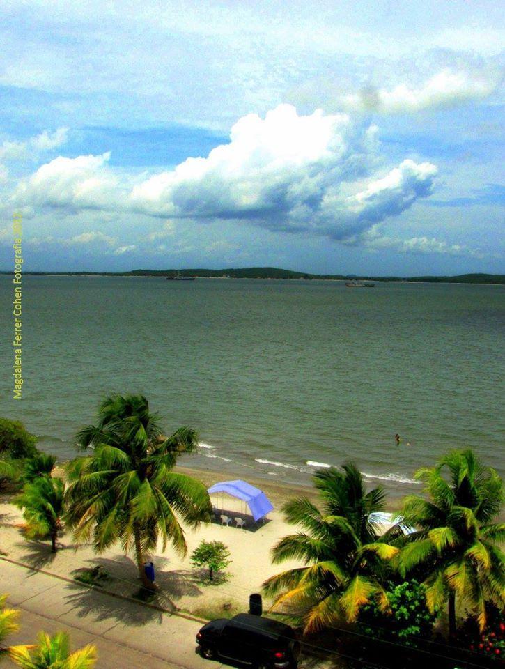 Playas de Castillo Grande