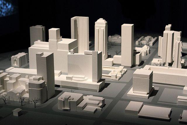 Artefact 2013 - New city