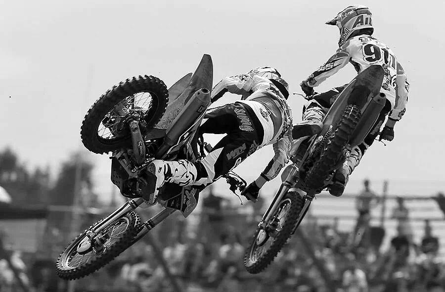 Motocross Motocross Bike Rider Motorcross