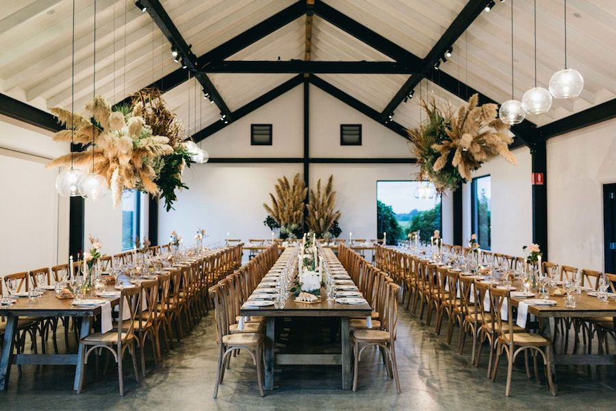 Sit Down Wedding Reception Planning Tips Inspiration Marry Me