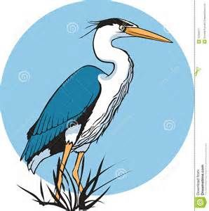 blue heron clip art bing images sillouettes pinterest blue rh pinterest com heron clipart free heron bird clipart