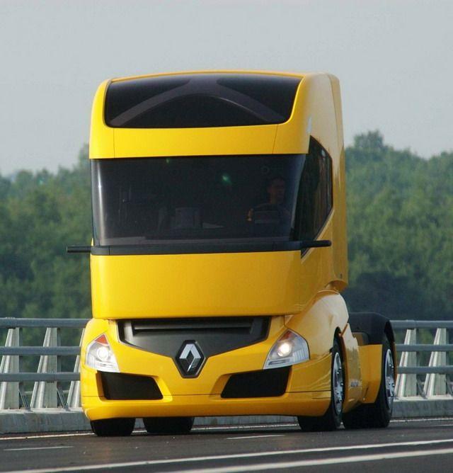 Renault Radiance Concept (2004)