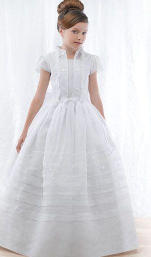 b92a27420d Miquel Suay vestidos de comunion | Miquel Suay | Vestidos para ...