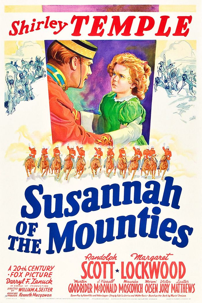 Download Susannah of the Mounties Full-Movie Free