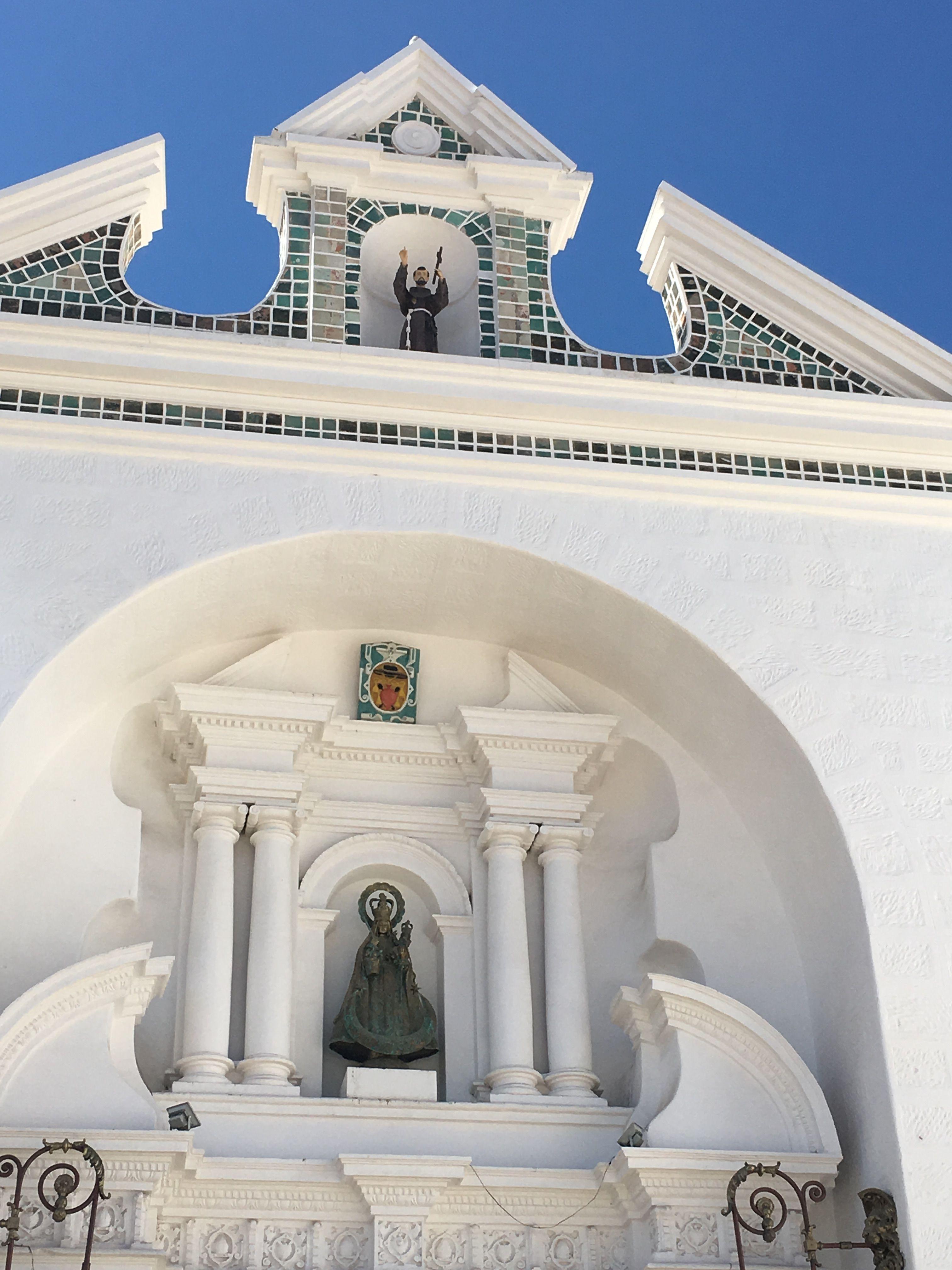 Catedral de la Concepción  Copacabana