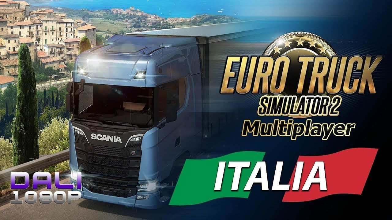 Euro truck simulator 2 multiplayer without steam