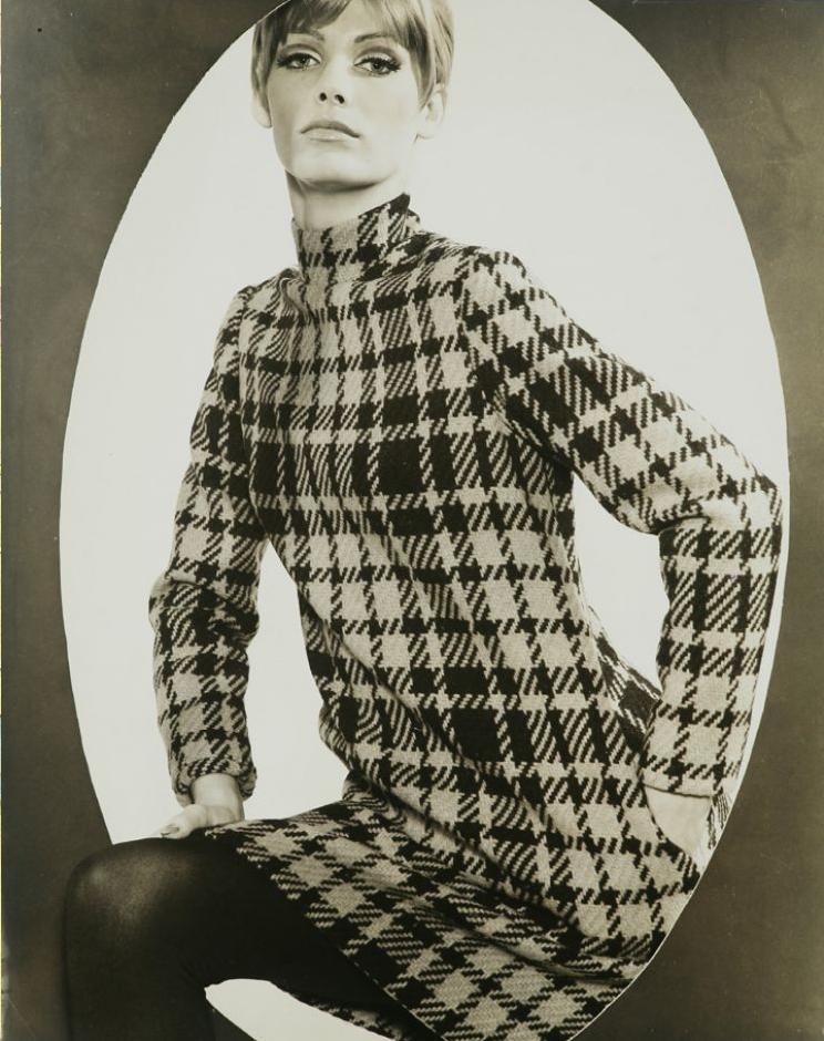 vintage fashion erwin blumenfeld   grace kelly