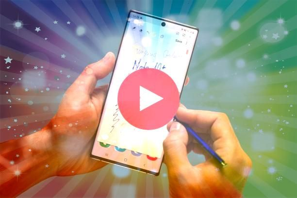 Buy has the Galaxy Note 10 and Note 10 on sale at up to a mindblowing 620 discount Samsungs newest S Penwielding smartphones in the leadup to Black Friday at the device m...