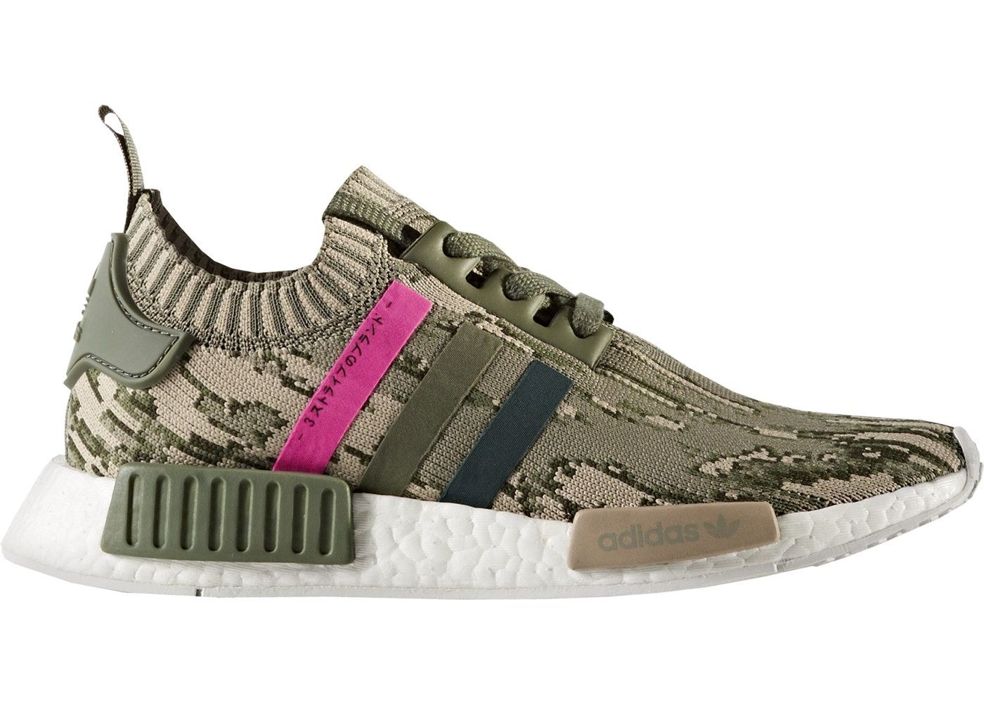 a3068be3 Check out the adidas NMD R1 Glitch Camo St Major (W) available on StockX
