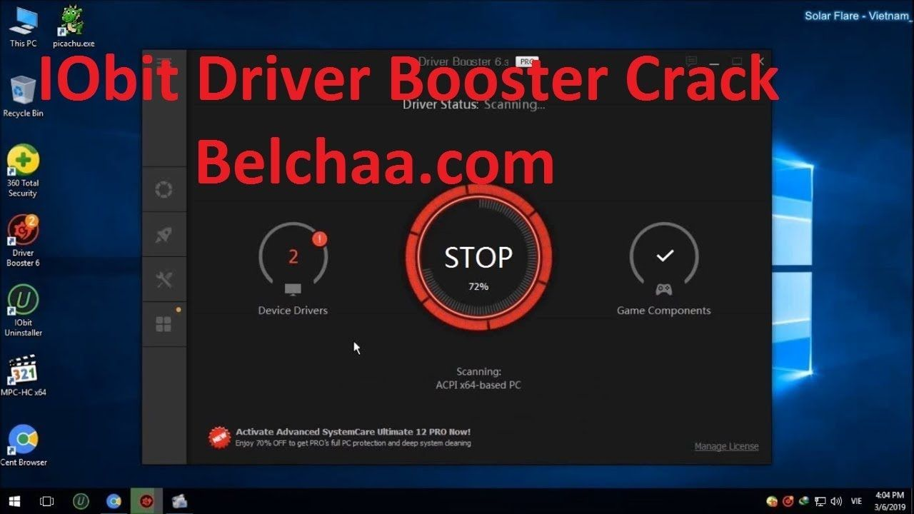 download iobit driver booster 5.4