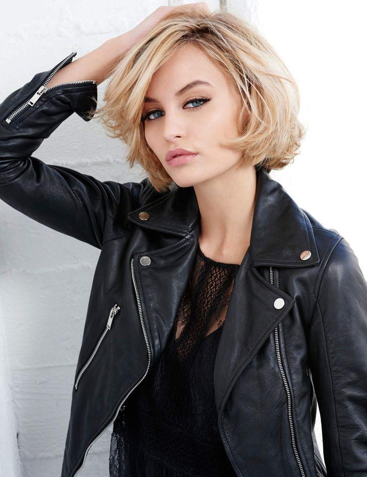 Mode coiffure femme automne 2017