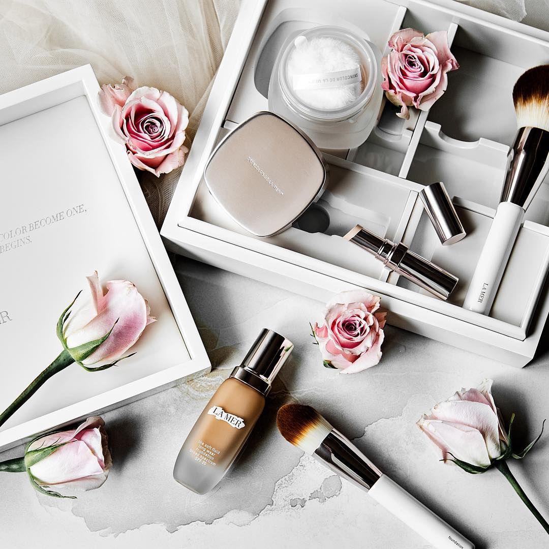 pinterest // lovecaitx Beauty makeup photography