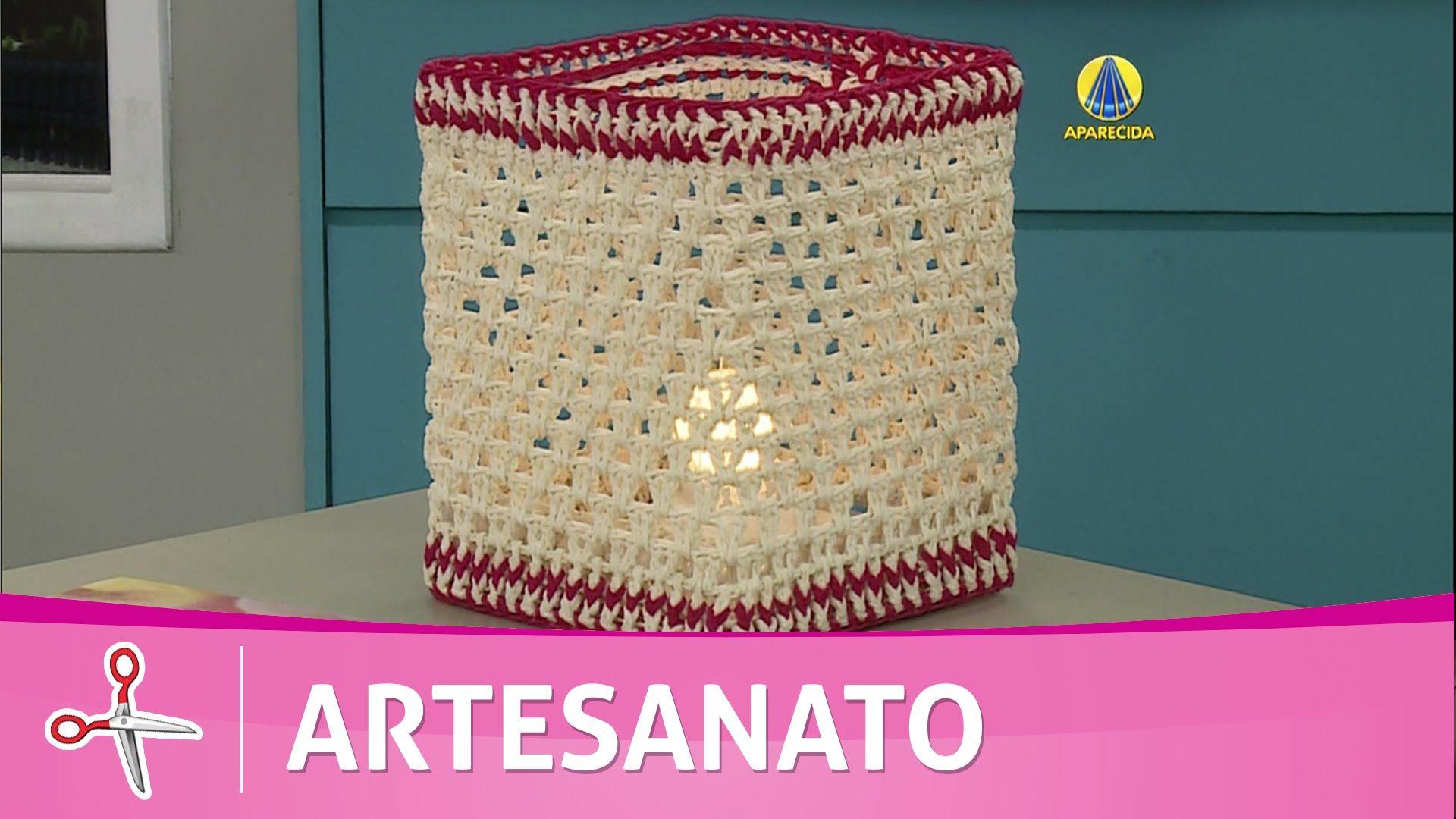 Artesanato Tv Aparecida Vida Com Arte ~ REDE APARECIDA A TV de Nossa Senhora http  www A12 com tvaparecida http  facebook com