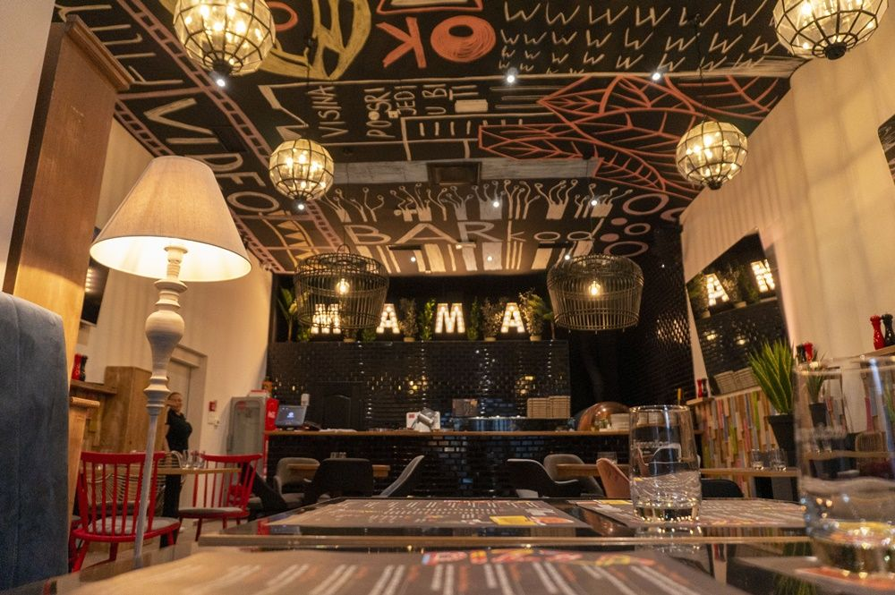 Come To Mama Je Nova Zagrebacka Adresa Za Ukusnu Pizzu Koja Ce Vas Oduseviti Fashion Hr Style Community In 2020 Zagreb