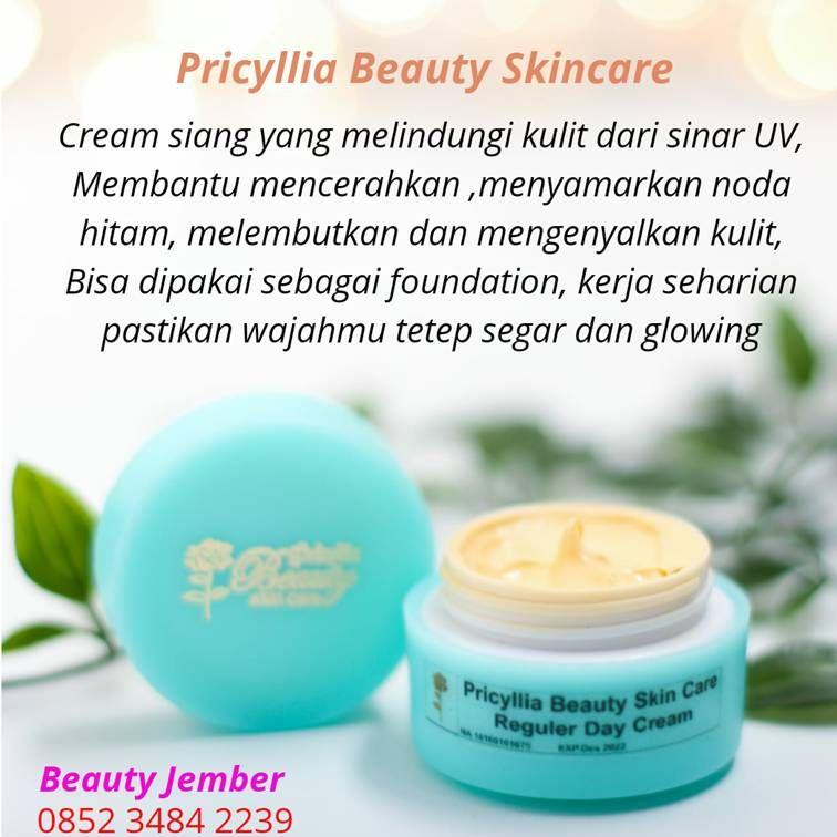 Merk Kosmetik Herbal Untuk Wajah Berjerawat Dan Berminyak
