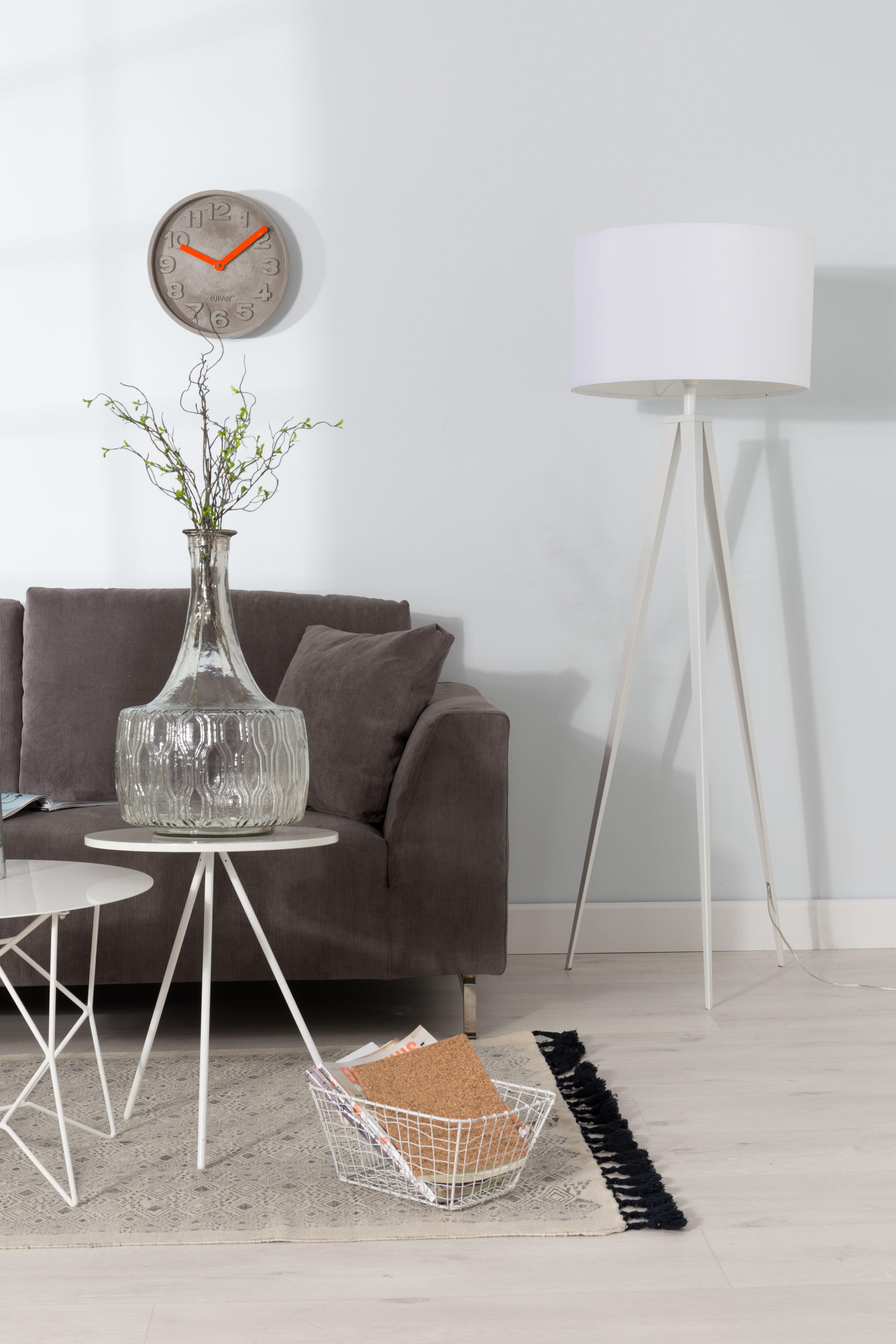 Tripod Floor Lamp White Floor Lamp Floor Lamp Flooring