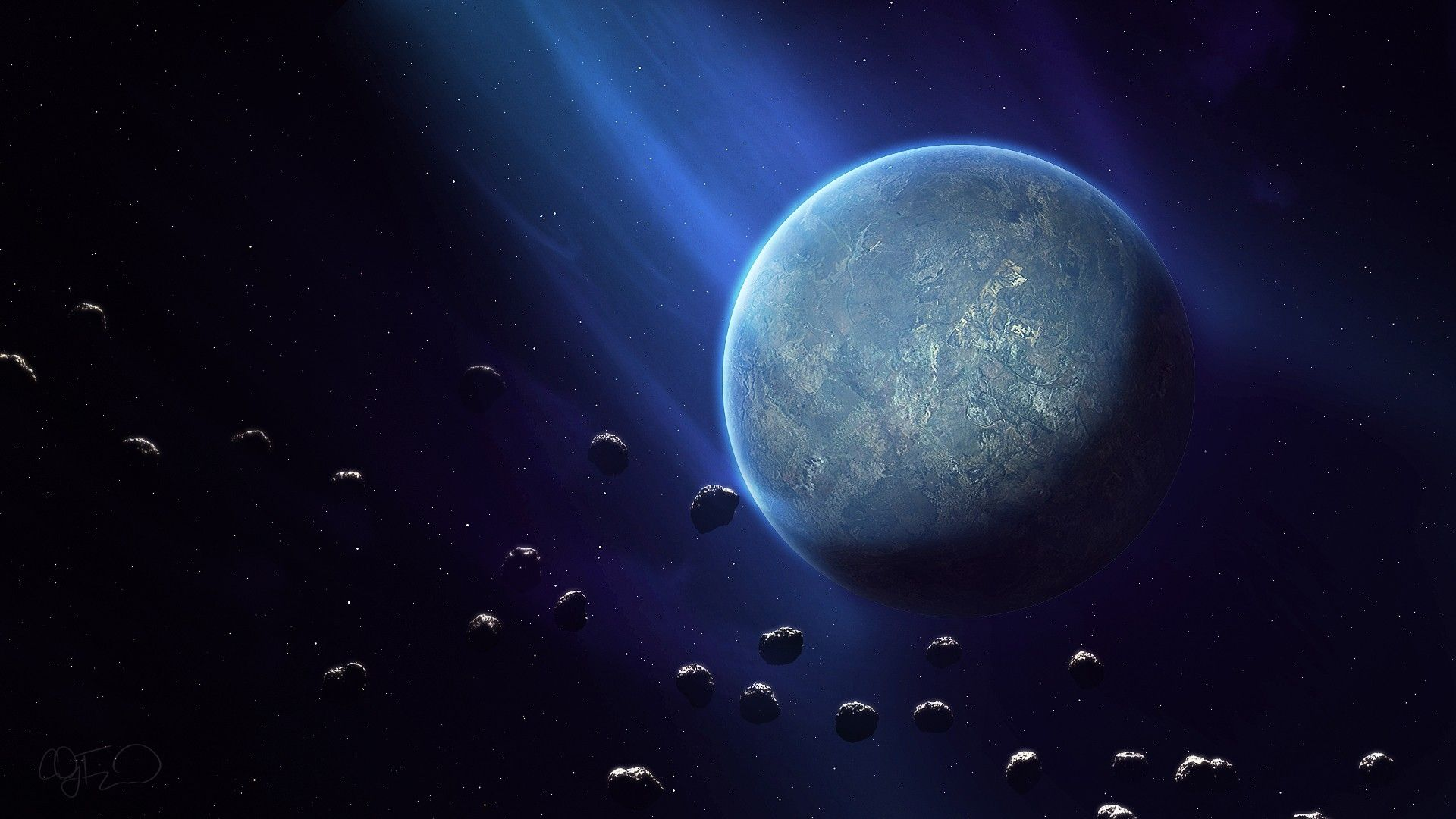 Page 3 full hd 1080p space wallpapers desktop - Solar system hd wallpapers 1080p ...