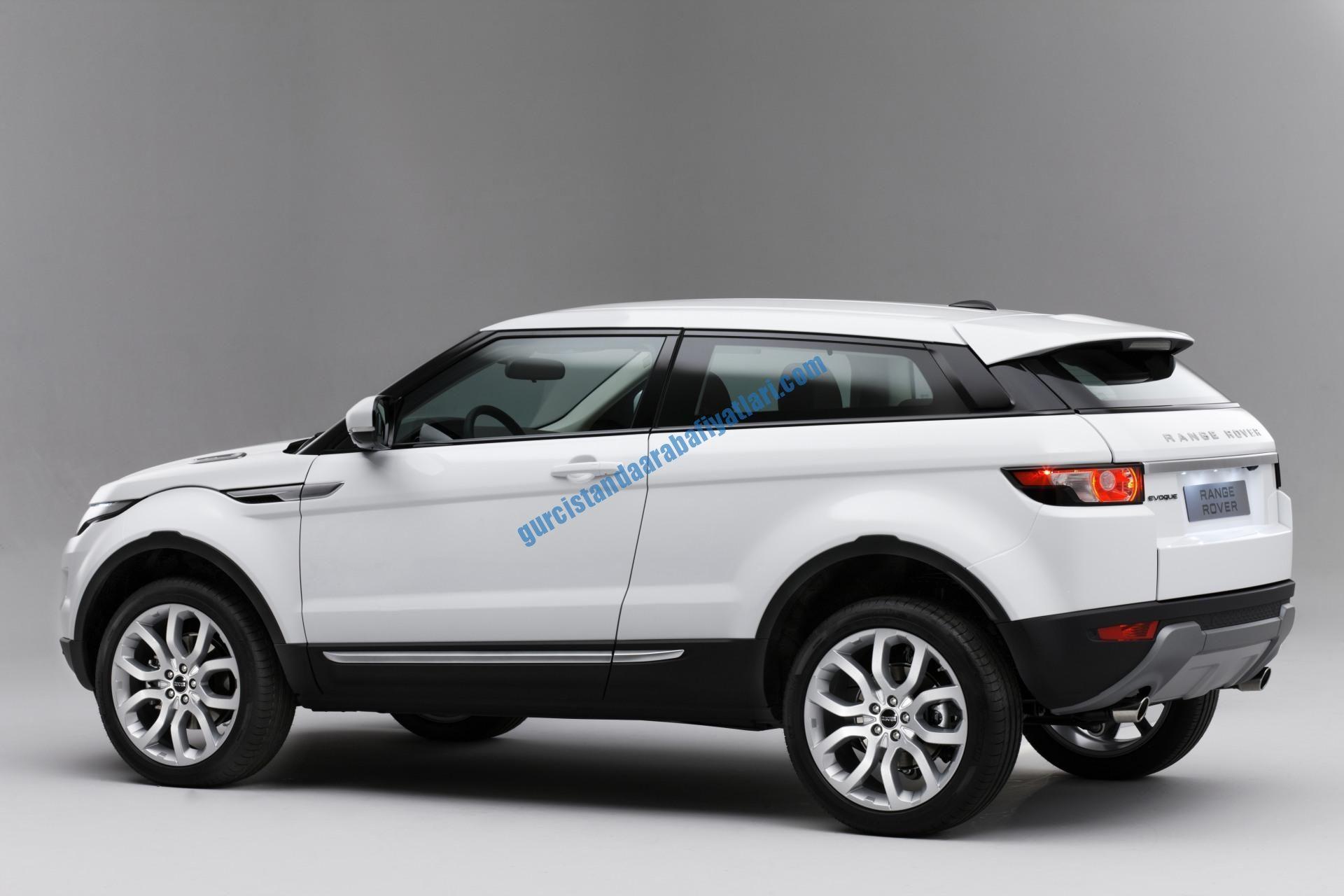 Ulkemizde Araba Fiyatlari Neden Yuksek Otomobiller Tum Dunyada Herkes Tarafindan En Cok Tercih Edilen Binek Araclaridi Range Rover Range Rover Evoque Arabalar
