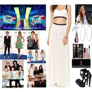 Teen Choice Awards 2014.