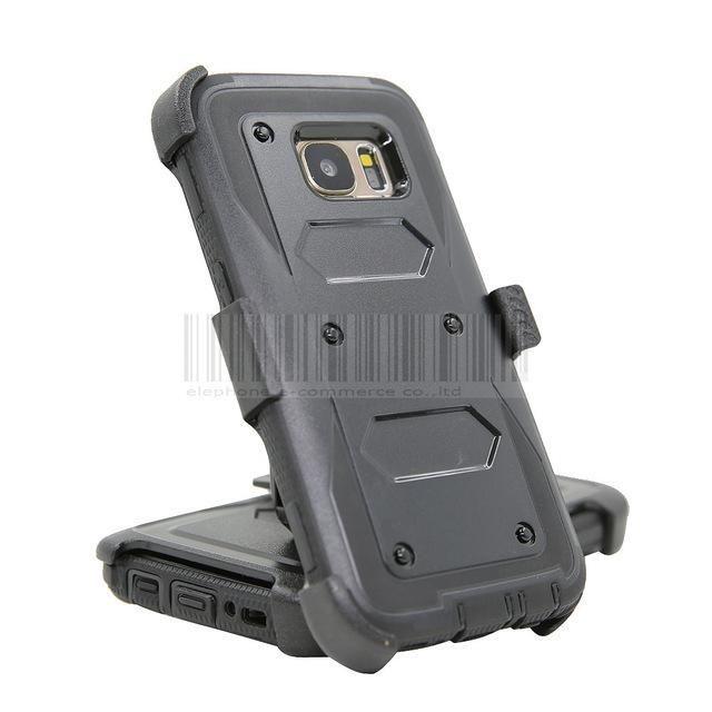 ELEPHONE Heavy Duty Anti-Shock Armor Case for Samsung Galaxy S7