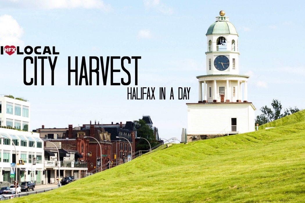 Dine halifax in a day city harvest eathalifaxca