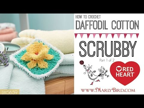10 Best Crochet Youtube Channels Scrubbies Crochet Crochet