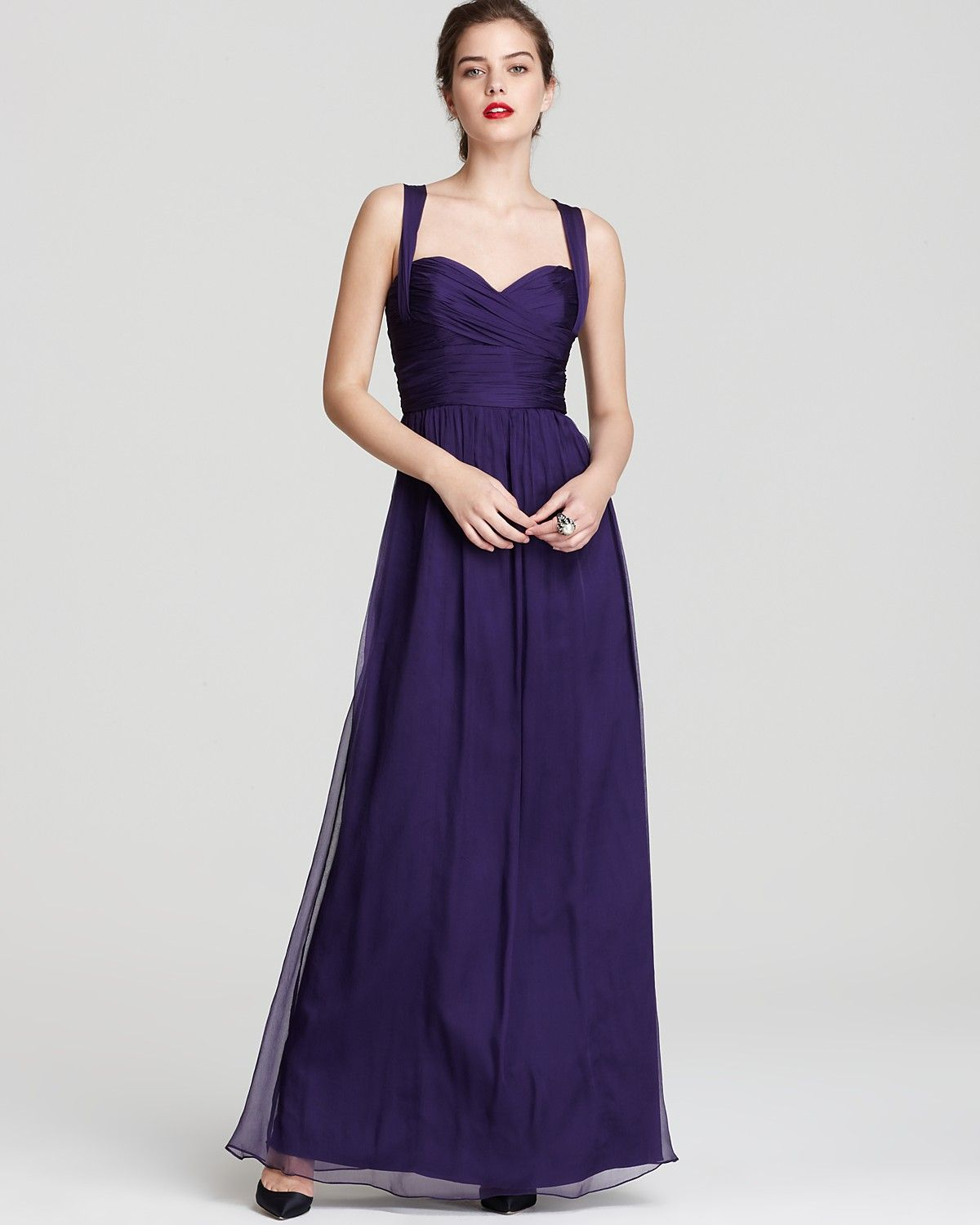 Amsale Gown - Sweetheart | Bloomingdale\'s | FASHION with CLASS ...