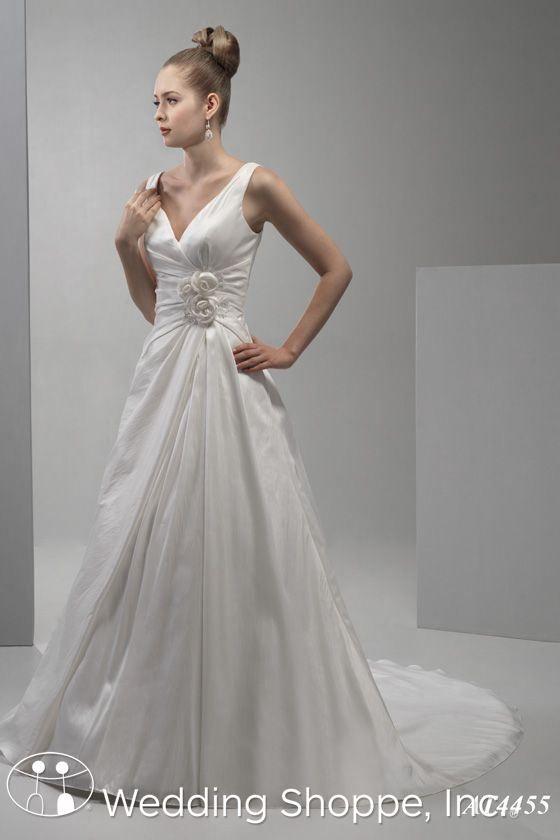 Venus Bridal Gown AT4455 | Dresses | Pinterest | Venus, Bridal gowns ...
