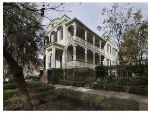 108 Jones St, Savannah, GA 31401 | Jones Street Savannah ...