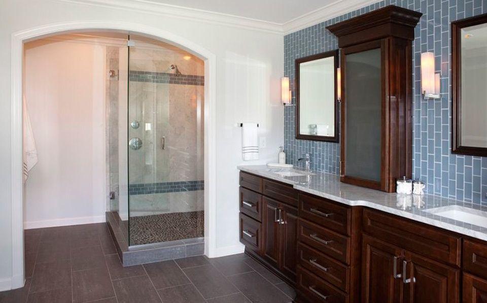 Ausgezeichnete Badezimmer Remodeling St Louis, Mo #Badezimmer ...
