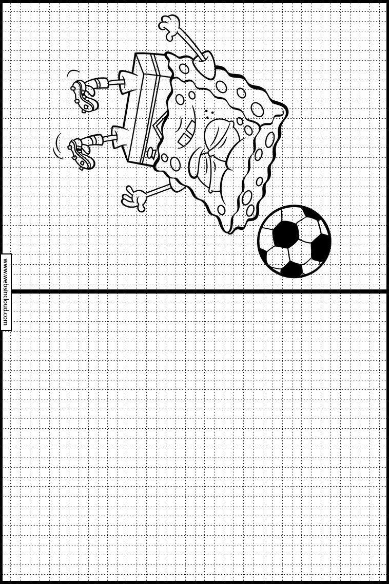 Spongebob 71 Te Leren Tekenen Activiteiten Voor Kinderen Leer Tekenen Activiteiten Voor Kinderen Voor Kinderen