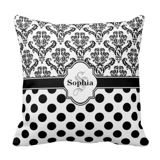 Black Vintage Damask Cute Polka Dots Pillows We provide you all shopping site and all informations in our go to store link. You will see low prices onDeals          Black Vintage Damask Cute Polka Dots Pillows Review from Associated Store with this Deal...