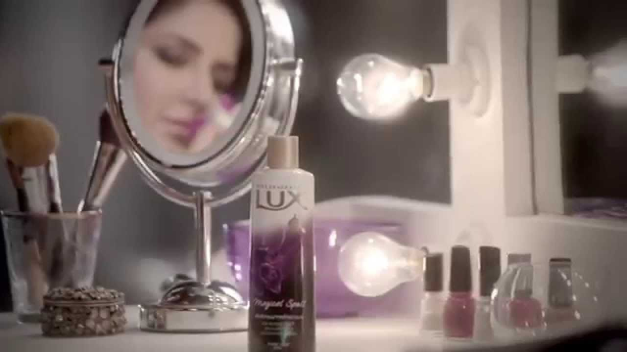 Perfume Portraits Featuring Katrina Kaif. Discover