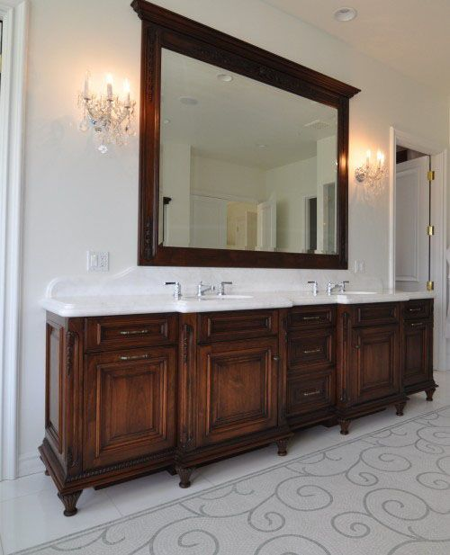 bathroom vanities that look like furniture 10 creative ...