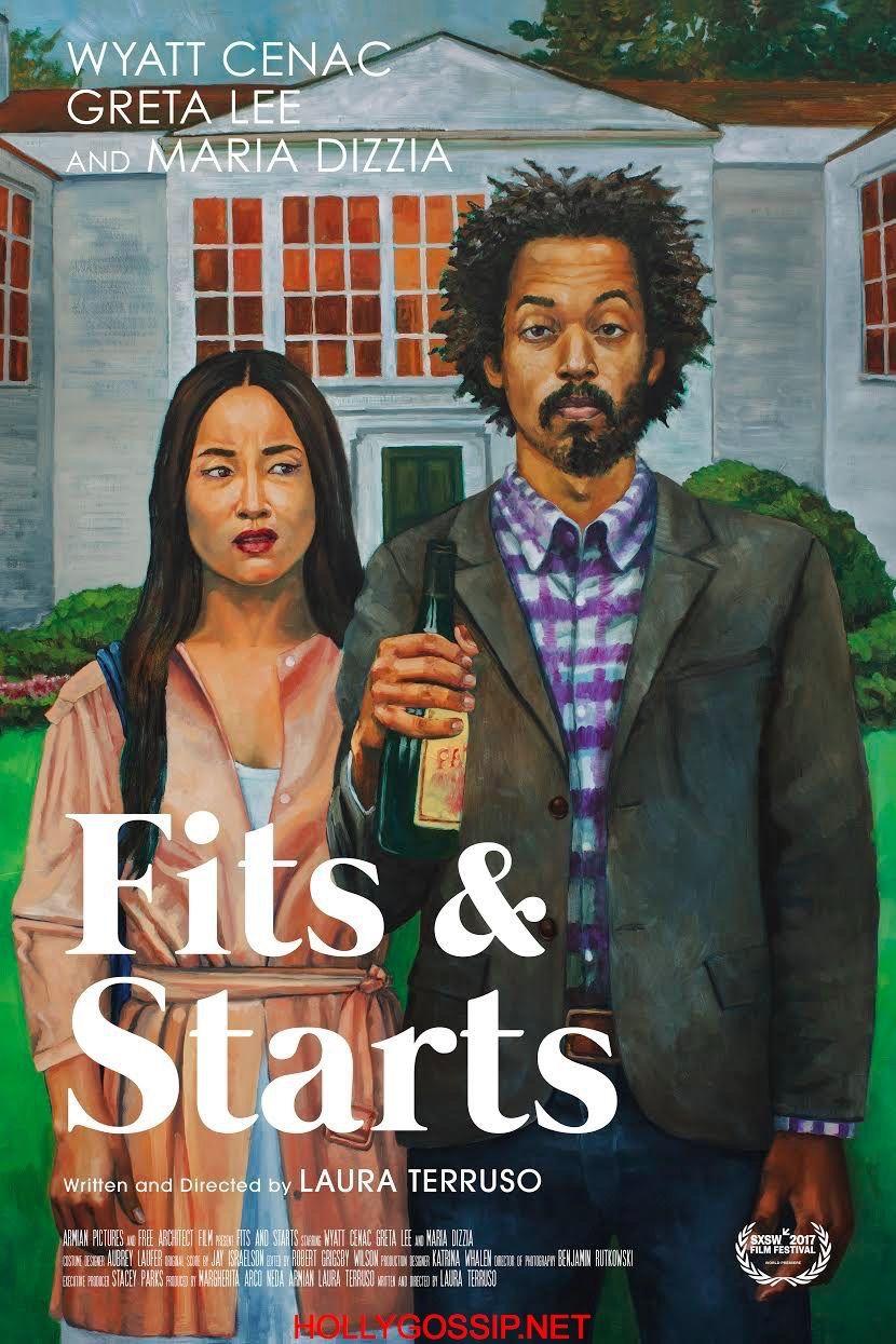 Fits & Starts movie poster http://ift.tt/2lFurzi