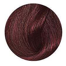 Jazzing Hair Color Black Cherry