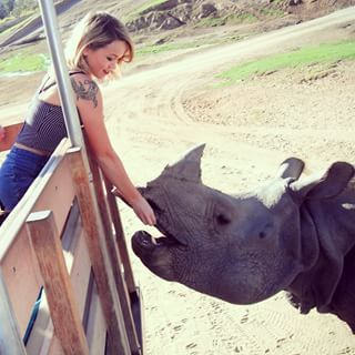 San Diego Zoo Safari Park | San diego zoo safari park ...