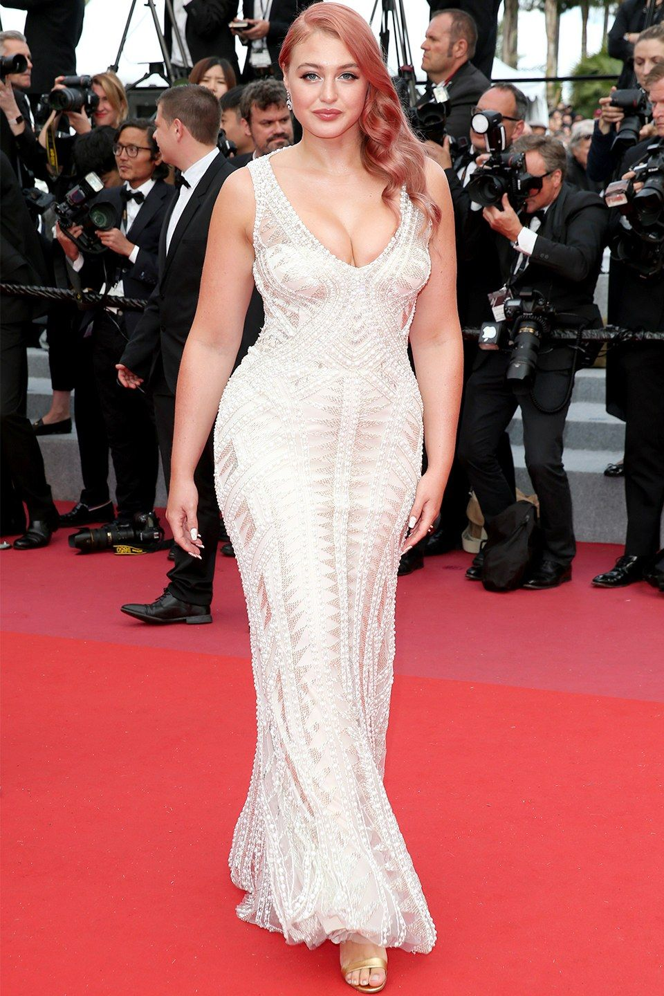 Cannes film festival the mustsee looks fashion plus size