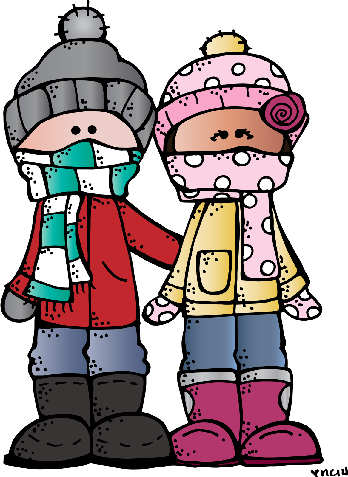 melonheadz illustrating happy winter printables clip art rh pinterest com january clip art images january clip art free images