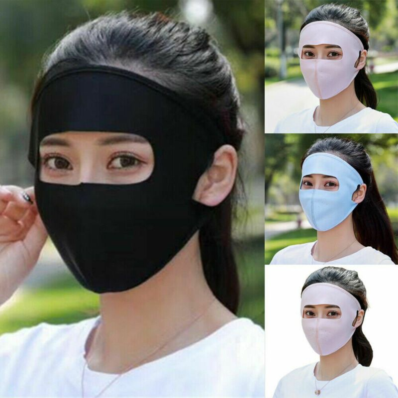Running,Outdoor Sports Ussuma 2PCS Bike Face Bandanas with 2 Carbon Filter Pads Black Reusable Unisex Replaceable /& Washable for Allergies,Cycling