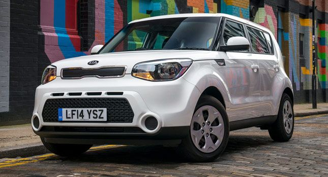 New Kia Soul Mk2 Launches In The Uk Priced From 12 600 Carscoops Kia Soul Reino Unido Autos