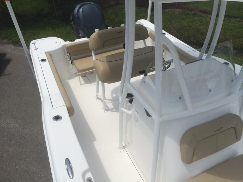 2015 Tidewater Boats 230 CC Adventure Clarks Landing ...